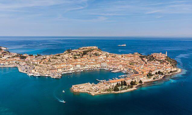 Italy holidays Elba, AMER EXPERIENCE