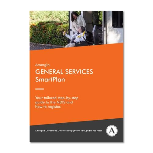 NDIS - General Services SmartPlan