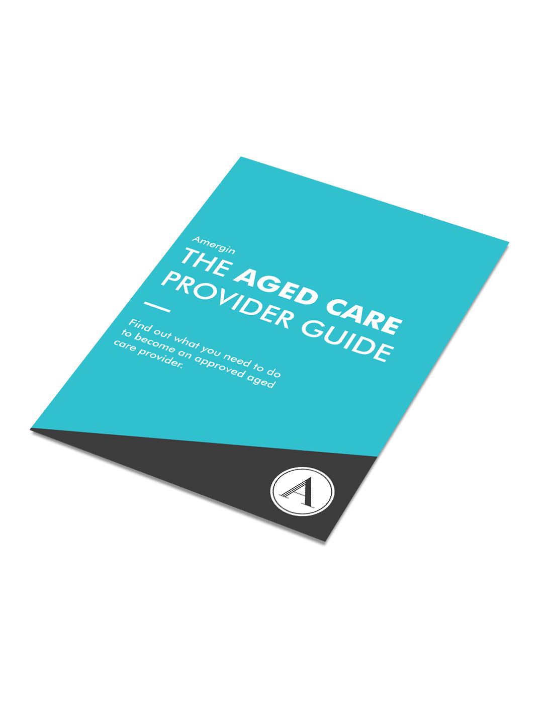 Download Amergin's Aged Care Provider Guide