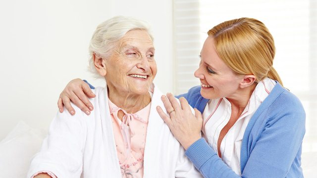 Aged Care Provider   A Silent Opportunity
