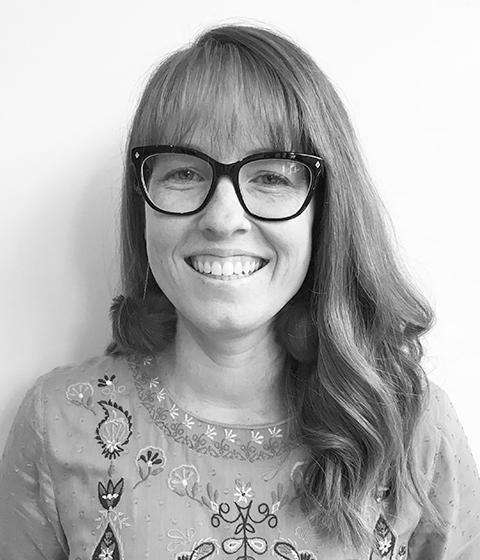 Meet the Team | Aynsley Johnson