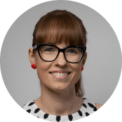 Approved Aged Care Provider Consultant Aynsley Johnson