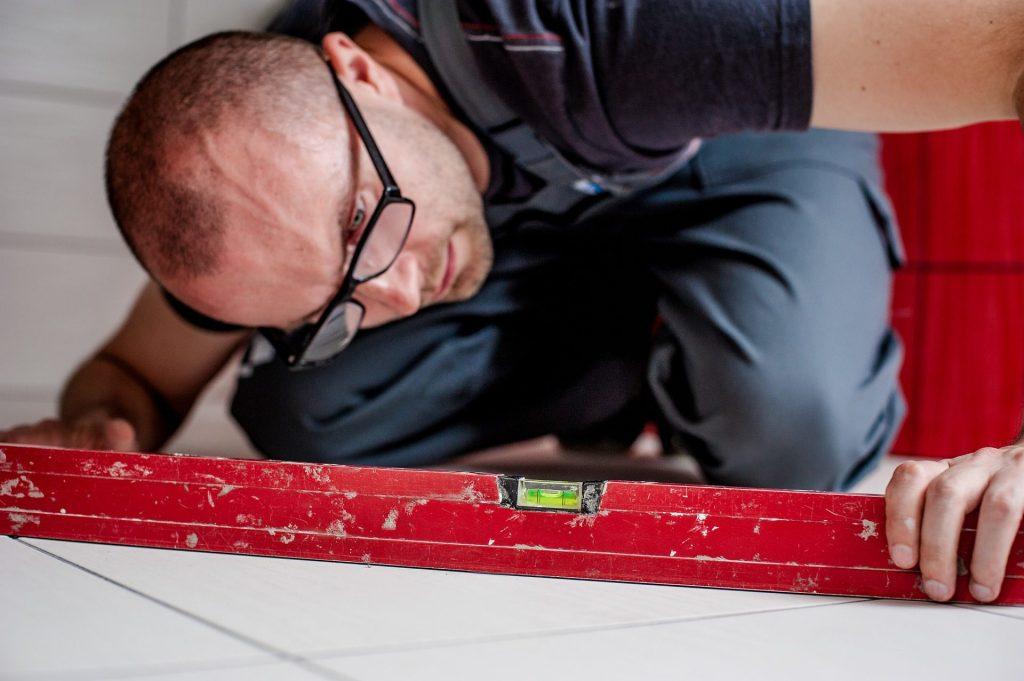 Tile Installer Workers Compensation