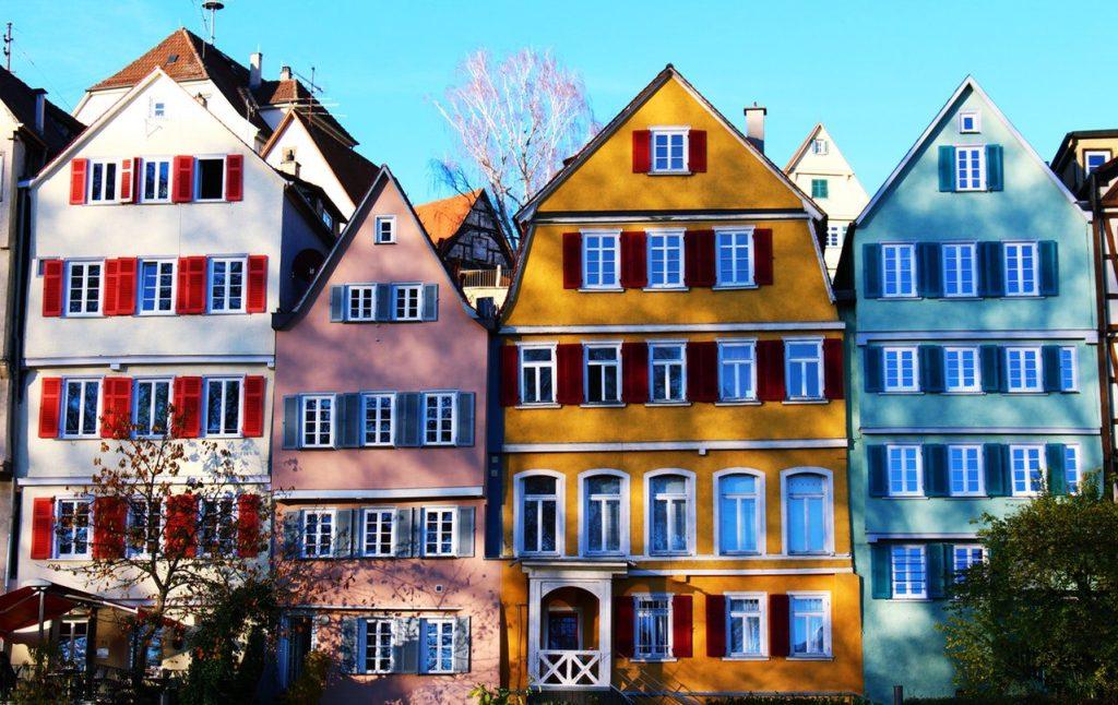 Townhouse vs. Condo Insurance