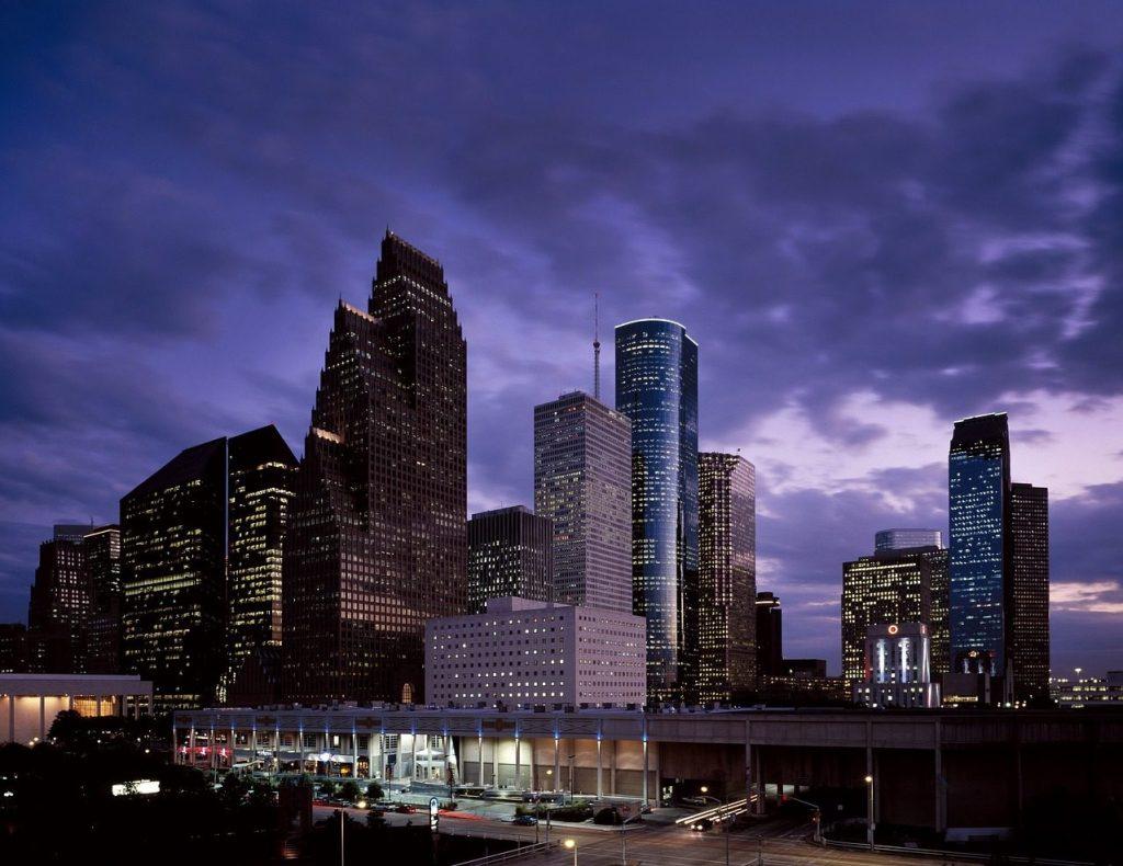 Seguro de Auto Houston