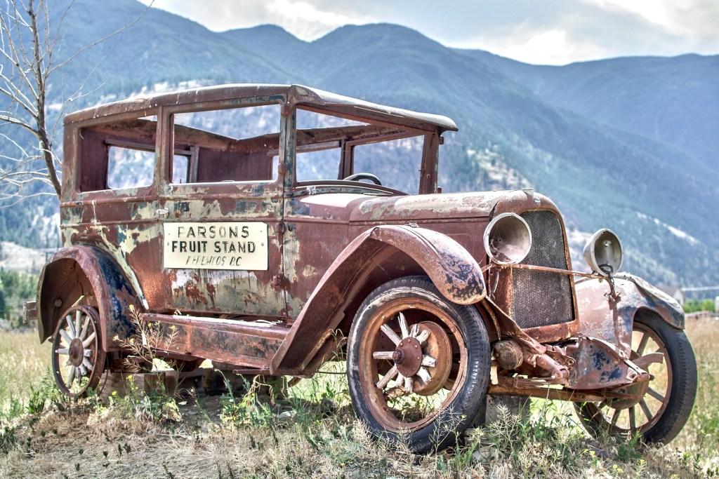 Auto Insurance Business