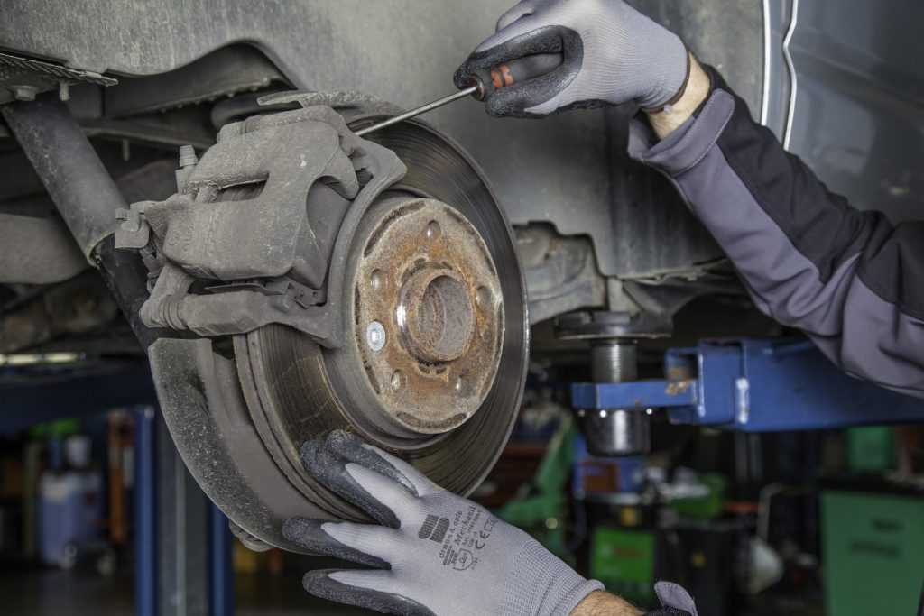 Insurance Auto Repair Shop