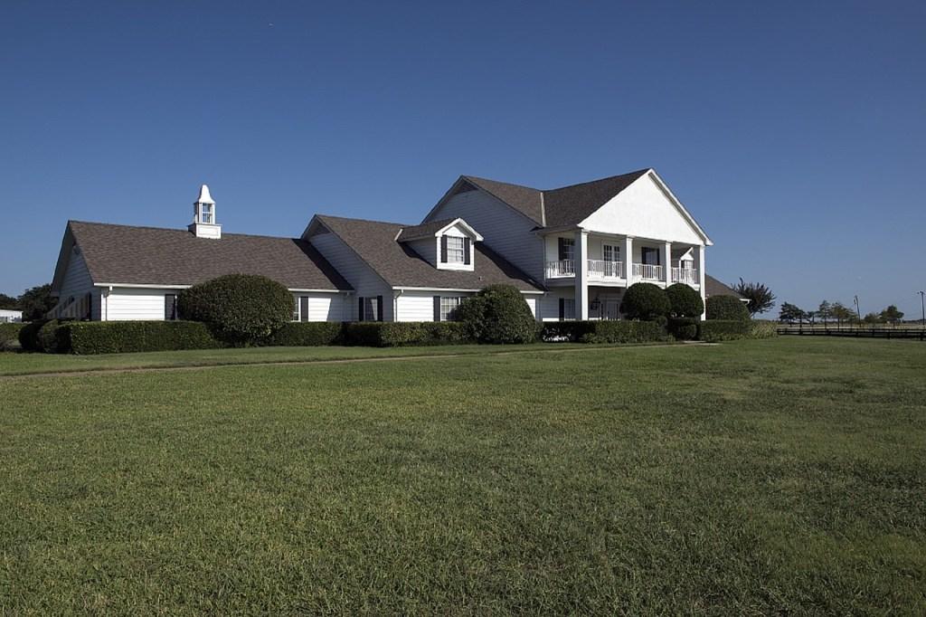 Texas House Insurance