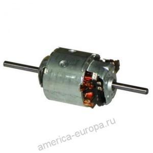 электродвигатель отопителя без крыльчатки 24V 2-х лопастной