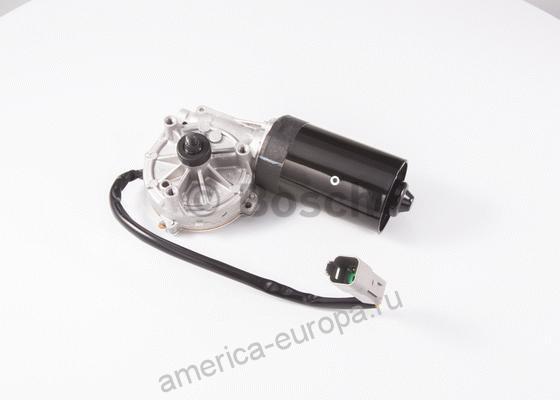 электродвигатель стеклоочистителя SCANIA 4 Serie