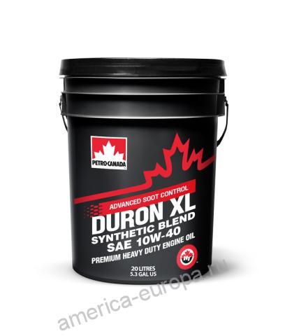 Моторное масло Petro Duron XL 10W40