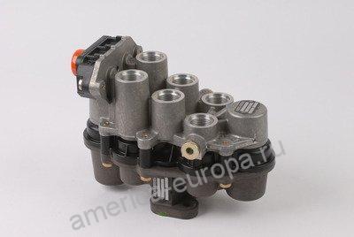 Ремкомплект 4-х контурного защитного клапана (Knorr AE4526)