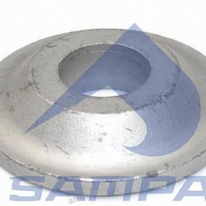 Шайба 30x102x20 упорная сайленблока SAF
