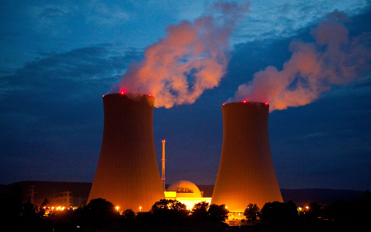 Nuclear Solutions To Climate Change Are Anything But