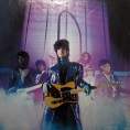 """Album art for Prince's """"1999"""" album."""