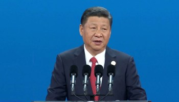 Belt and Road Forum wraps in Beijing with major deals signed