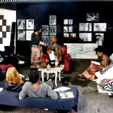 Squatters at Cultural Center facing eviction in São Paulo