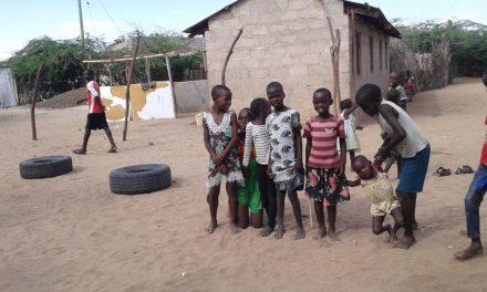 CARITAS EN KENIA