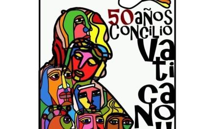 ENCUENTRO POR LOS 50 AÑOS DEL CONCILIO