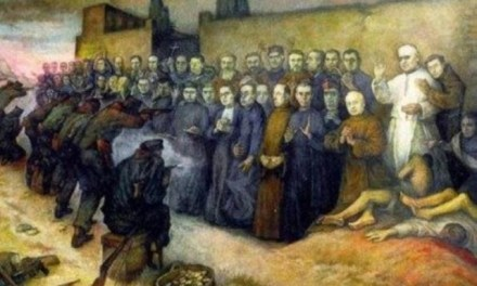 4 BEATOS MÁRTIRES DEL P. PALAU
