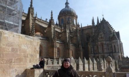 HNA. PALMIRA EN ESPAÑA