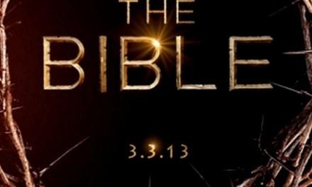 "SE ESTRENA SERIE ""THE BIBLE"""