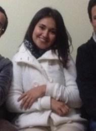 Profesora de Matemáticas, con mucha experiencia Pastoral y Comunitaria. Vive en Villa Alemana y tiene 29 Años.