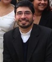 Sacerdote Diocesano, Amigo de la congregación y Teologo. Vive en Valparaiso, en la Pquia. Medalla Milagrosa.