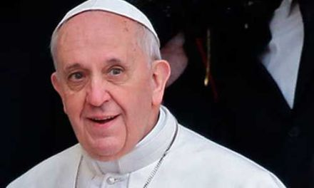 PAPA FRANCISCO: CARTA A LOS NO CREYENTES
