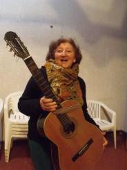 Doña Guitarra