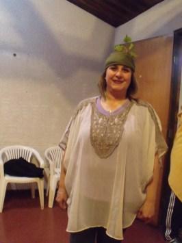 Afrodita la Griega