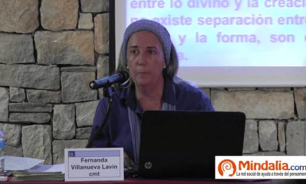 FRANCISCO PALAU: UN PUENTE ENTRE ESPIRITUALIDAD Y SALUD
