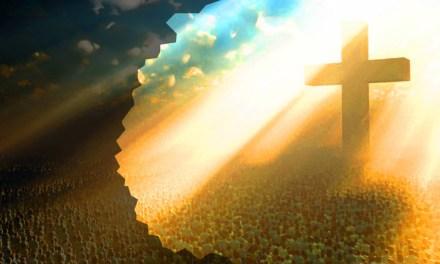 RESUCITA CRISTO, RESUCITA LA IGLESIA