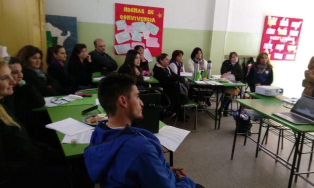 DÍA DEL EDUCADOR CATÓLICO EN YOCSINA