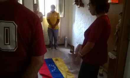 TALLER DE CATEQUISTAS EN CARACAS