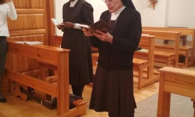 BODAS DE ORO HNA MARIA DEL ROSARIO IRIGOYEN BLASCO