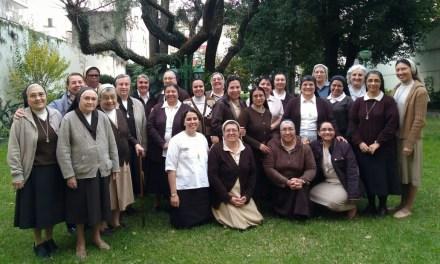 Primer Encuentro de Animadoras de Comunidades – Virgen de Guadalupe