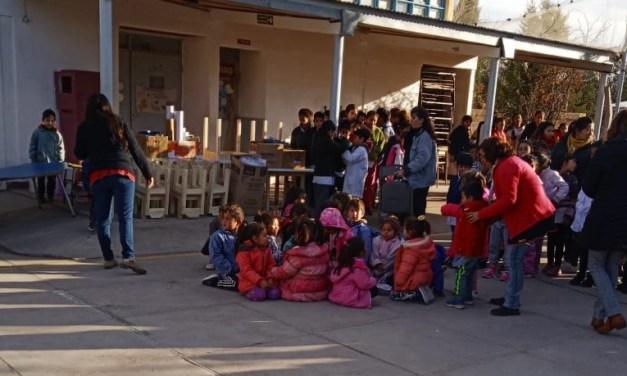 Desayuno Solidario – Del Carmen San Rafael Mendoza
