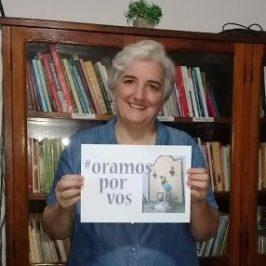 Mª Teresa Castilla, Corrientes-Argentina