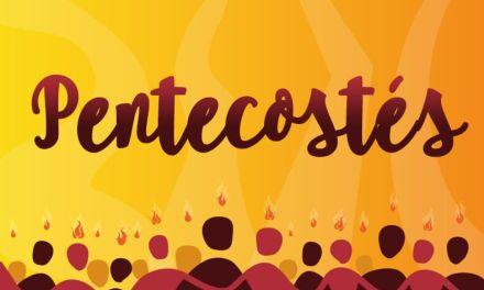 PENTECOSTES JUVENIL EN DIOCESIS PUERTO IGUAZÚ