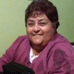 SENTIDA DESPEDIDA A MARÍA GUTIERREZ, MILPA