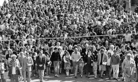 SOCIALES: LA REVOLUCIÓN DEL SILENCIO