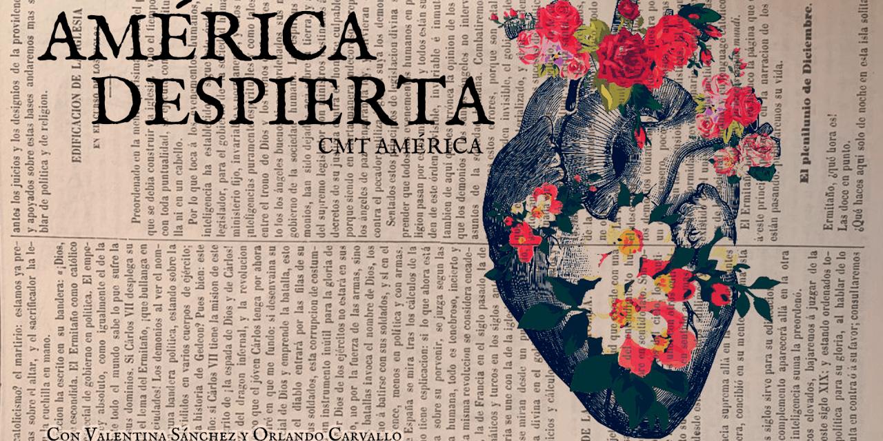 NUEVO PROGRAMA: AMÉRICA DESPIERTA