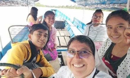 PERÚ – CELEBRANDO EL TIEMPO Y EL AMOR COMPARTIDO