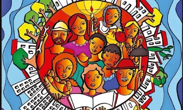 EL ESPÍRITU SE MUEVE: NUEVA COMUNIDAD DE LAICOS