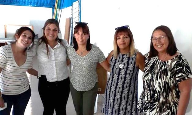 URUGUAY: LA PANDEMIA RECRUDECE, PERO LE DAMOS PELEA.