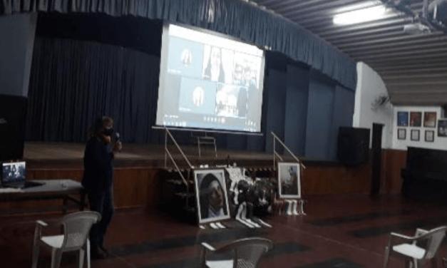 GOYA: INTRODUCCIÓN AL CARISMA PARA NUEVOS DOCENTES