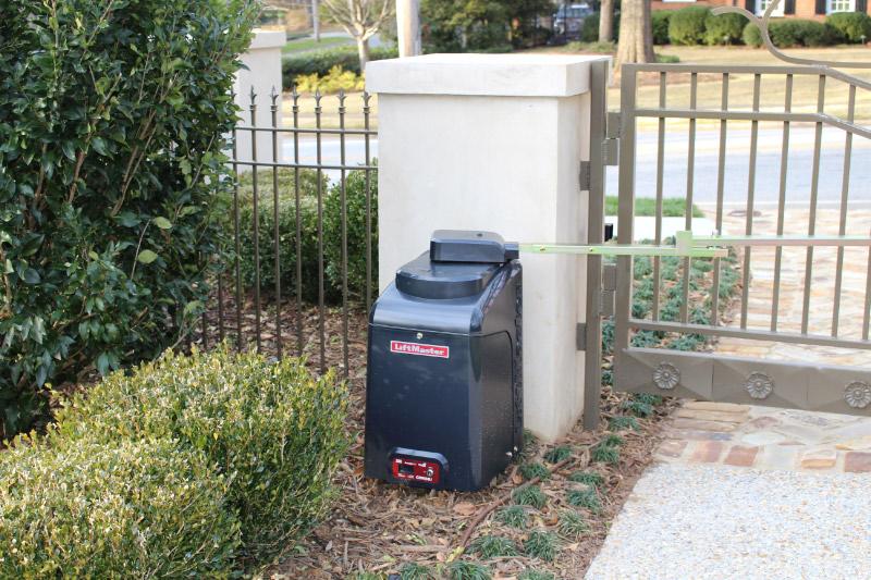 Estate Gate Openers Athens Ga