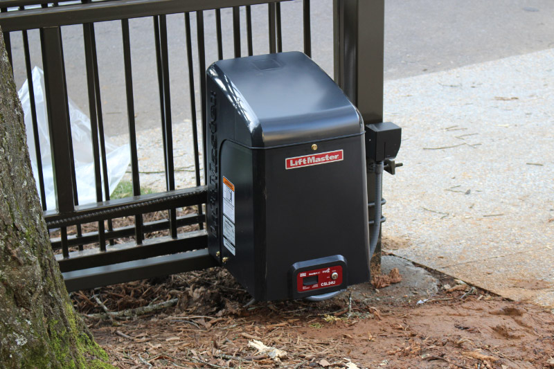 gate openers Augusta, gate openers Macon