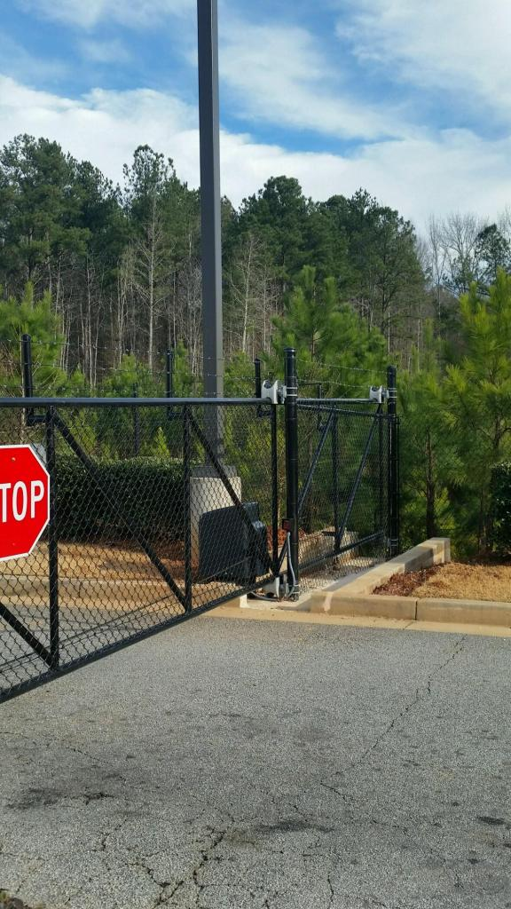 security fence Augusta, perimeter fence Suwanee, fence Sava